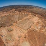 Taranaki Burial Pits