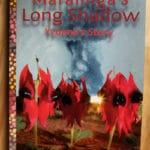 Maralinga's Long Shadow - Book Cover