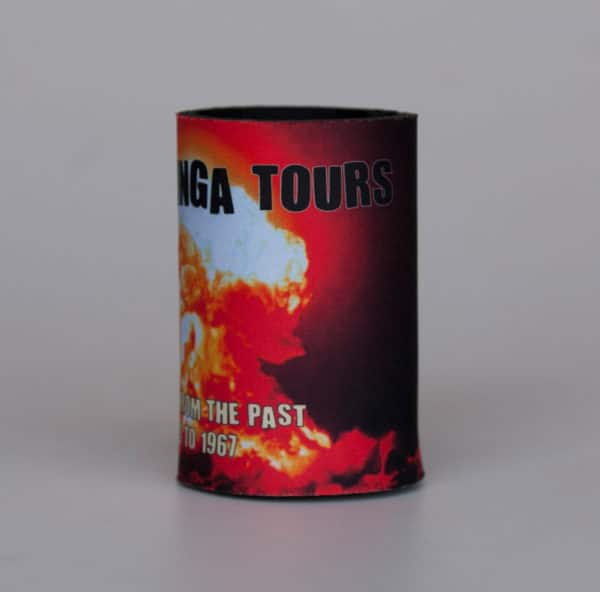 Maralinga Tours Stubbie Holder, side 3
